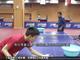 """视频-""""一带一路""""不断深入 上海为巴新乒乓球加油"""
