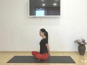 视频-美背瑜伽序列