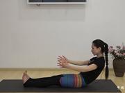 视频-舒缓流瑜伽