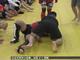 视频-ONE冠军赛校园行 世界冠军指导未来冠军