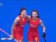 视频-女曲超级联赛 中国队4-0大胜美国队