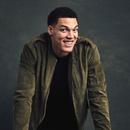 神吐槽:原來我打球水平跟NBA球員是一樣的啊