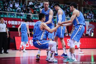 CBA第52轮:上海96-103北京