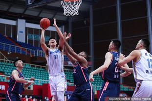 CBA第53轮:北京83-90广东