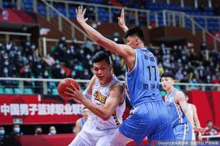 CBA第55轮:广厦107-83北京
