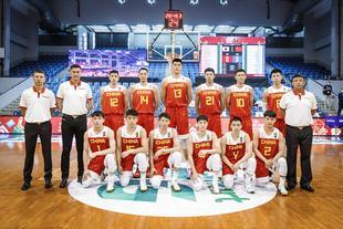 亞預選-中國男籃66-57日本