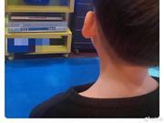 儿子爱看体操比赛! 刘璇感慨:确实是我儿子