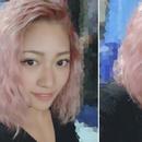 死于指尖的日本美女摔角手:我希望在生活中被爱