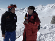 视频-专访Snow51?#38469;?#24635;监Stefan 让都市人离滑雪更近