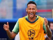 世界杯 | 内马尔发型球技遭吐槽 霸气回应:我无需改变