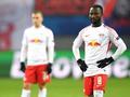 欧冠-莱比锡主场1-2告负进欧联杯 波尔图出线