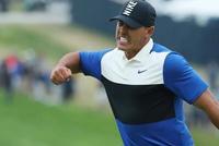 有惊无险!科普卡卫冕PGA锦标赛冠军 李昊桐T36
