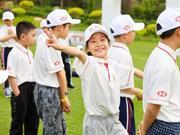 汇丰青少年城市训练营升级 培养中国高尔夫未来新星