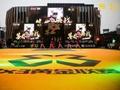 3X3黄金联赛大同站-大同万达广场首周赛程出炉