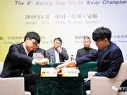 胡耀宇:百灵杯次局 申真谞急于求成选错战场