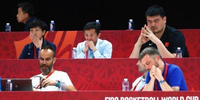 姚明度过糟心的生日 但中国篮球依然需要他