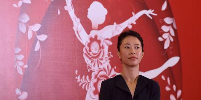 申雪:目前重点思考冬奥赛场 要述中国的故事