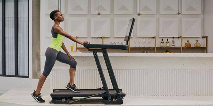 用硬件打通运动社交!健身科技公司获数百万美元投资