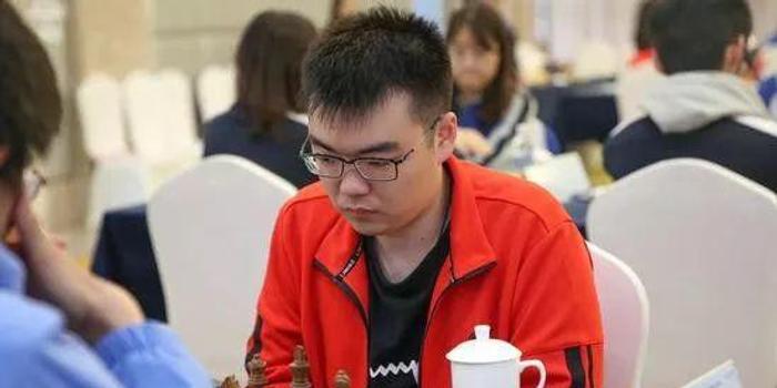 大批棋手的发展受限 中国国象面临职业化困境