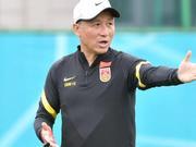专访国青成耀东:要想取得好成绩 就得用一些特殊办法