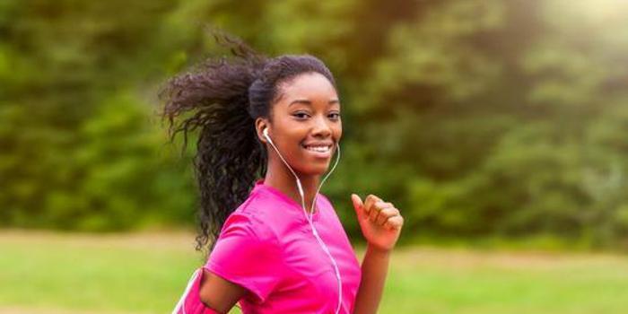跑者自律:你连续几天不跑步就难受?
