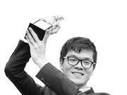 """环球时报:柯洁成就""""最年轻的六冠王""""霸业"""