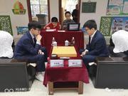 胡耀宇:年度最大惨案对局 廖行文如何赢棋走输