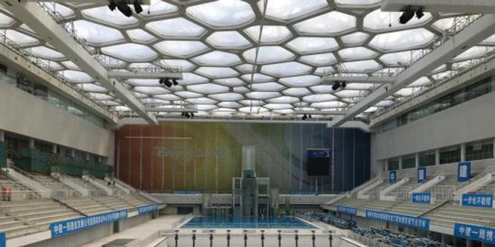 冬奥会张家口赛区76个冬奥项目全部开工 已完成6个