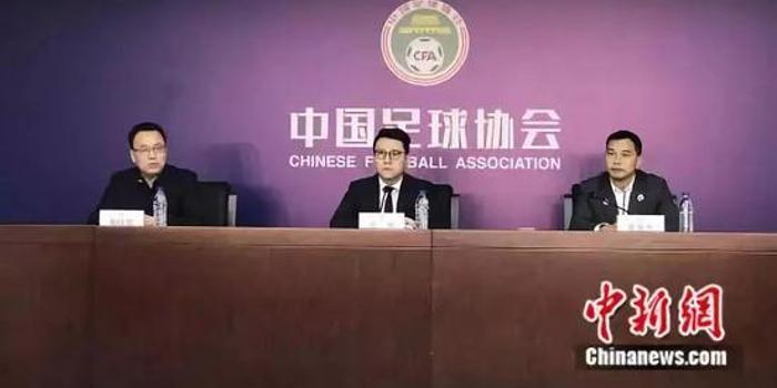 帶你了解什么是職業聯盟:中國足協邁出的勇敢一步