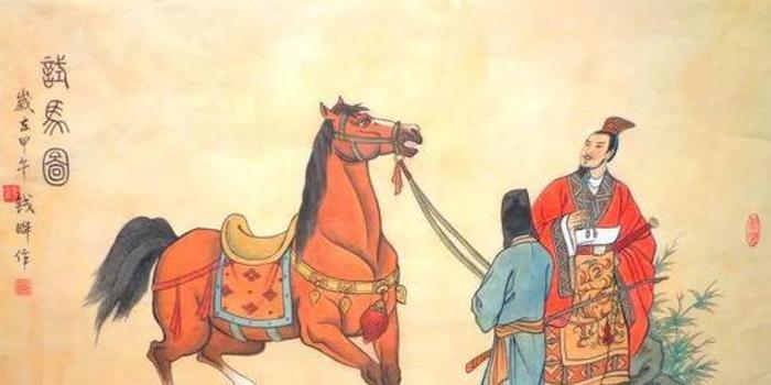 第一次马种大改良—北地篇