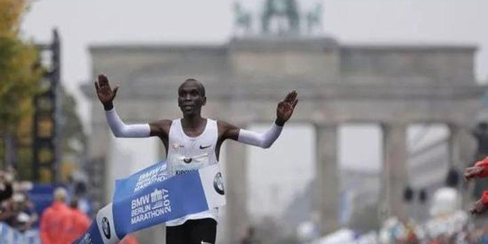 体重影响马拉松成绩?最新跑步标准体重对照表!