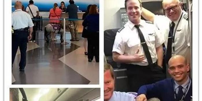 一匹小矮马在美国坐飞机,还是头等舱!美国政府2019年已许可