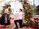 视频-张培萌520求婚美女主持 新浪体育是红娘