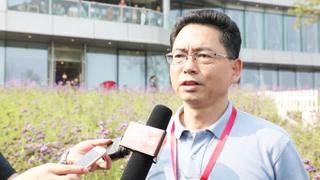专访海口市副市长龙卫东