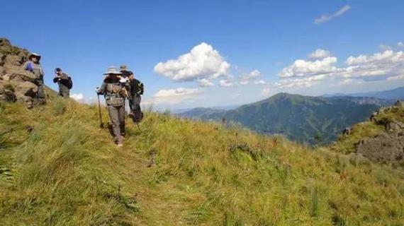 【户外知识】户外登山注意事项:遇险被困了怎么办。