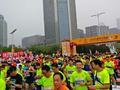 英媒关注中国马拉松作弊事件
