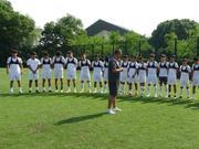 熱身賽兩將回歸3比2反殺國青 新疆各級梯隊進入集訓模式