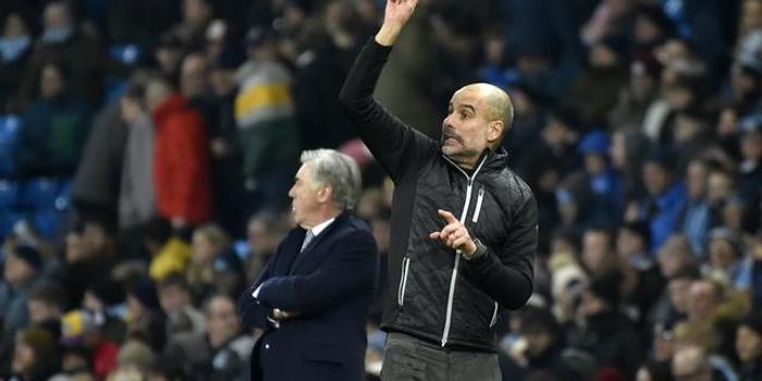 德媒:瓜帅无意重返拜仁 他会履行与曼城的合同