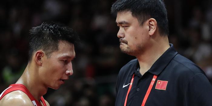 观点:姚明和CBA需要扭头向欧洲篮球取经