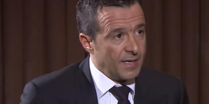 葡媒:经纪人门德斯和波尔图主席被指控税务欺诈