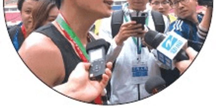 """2小时16分51秒!新科杭马国内冠军分享""""跑马秘籍"""""""