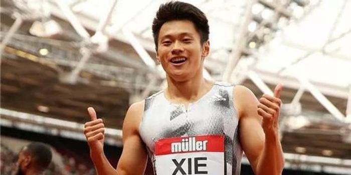 中國短跑領銜亞洲 長跑能否復制短跑成功經驗