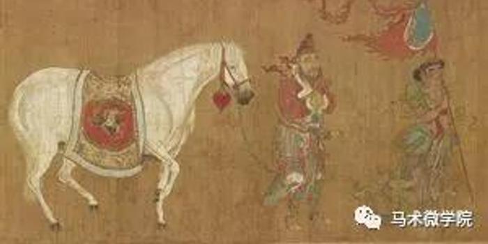诗中之马(上)