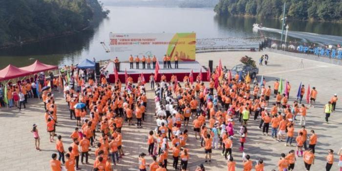 新余拖欠马拉松赛事奖金后续:旅游局局长被警告