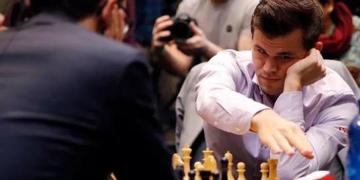 英国《金融时报》:World Chess宣布