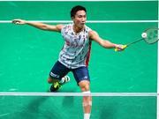 日本羽毛球崛起目标拿下东京奥运3金 国羽未来任务艰巨