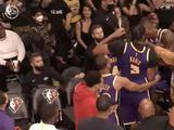 霍华德和戴维斯的冲突?放NBA历史都不是事儿