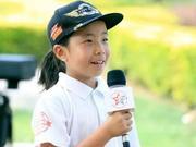 刘宇婕69杆领跑 带队进入CJGT北方赛区决赛轮领先