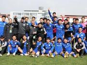 湖北楚风8人完成职业联赛首秀 U21进球数占63%