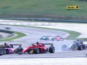 视频-2019亚洲F3锦标赛雪邦揭幕战第3回合集锦